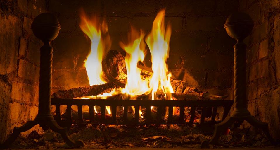 آتش کینه به اندیشه ی ما