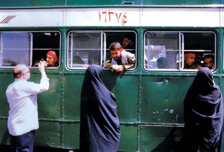 قطار اندیمشک - دفتر شعری از علیرضا قزوه