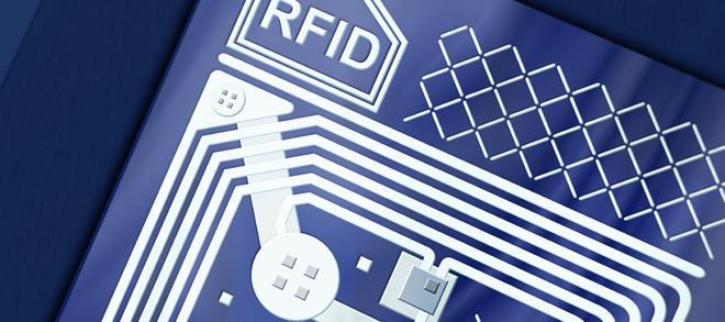 RFID - شناسایی مبتنی بر فرکانس های رادیویی