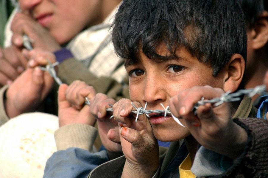 کودکان با هزاران امید به این دنیا آمدند