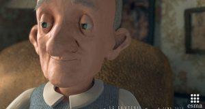 صندلی راحتی (The Armchair)؛ یک انیمیشن کوتاه درباره یک صندلی