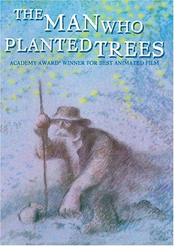 مردی که درخت میکاشت
