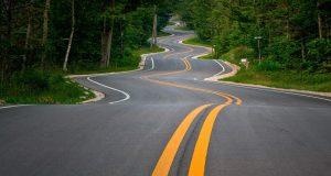 این - اکنون راه من است. راه شما کدام است؟